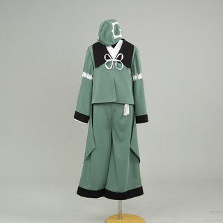 BRAVE10 猿飛佐助(さるとび さすけ)コスプレ衣装