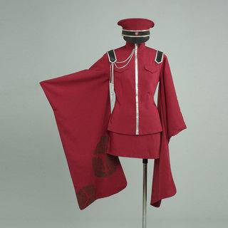 VOCALOID Senbonzakura Meiko Cosplay Costume