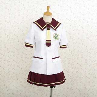 Waiting in the Summer Remon Yamano Cosplay Costume