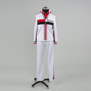 The Prince of Tennis Jump Square U-17 Cosplay Costume