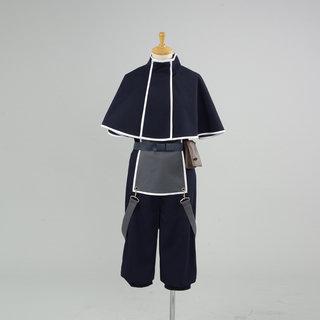 BRAVE10 霧隠才蔵(きりいん さいぞう)コスプレ衣装