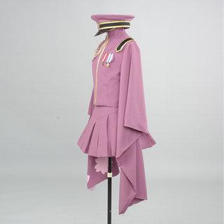VOCALOID 千本桜 初音ミク  高品質コスプレ衣装 豪華セット