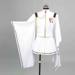 VOCALOID Senbonzakura Hatsune Miku Deluxe Cosplay Costume
