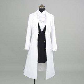 妖狐×僕SS 白鬼院凜々蝶 先祖返り 高品質コスプレ衣装 豪華セット