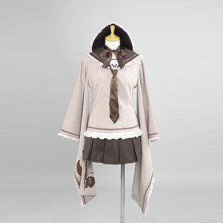 VOCALOID 千本桜 鏡音リン  コスプレ衣装 豪華新作