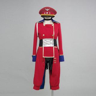 Macross Frontier Sheryl Sagittarius Cosplay Costume