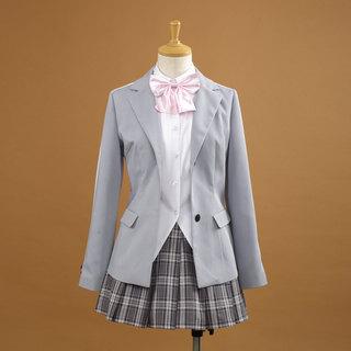 Haiyore! Nyaruko-san girl uniform Cosplay Costume