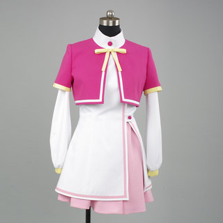 AKB0048 Chieri Sono Cosplay Costume