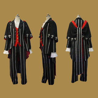 Sound Horizon Marchen Cosplay Costume Garasu No Hitsugi De Nemuru Himegimi Cosplay Costume