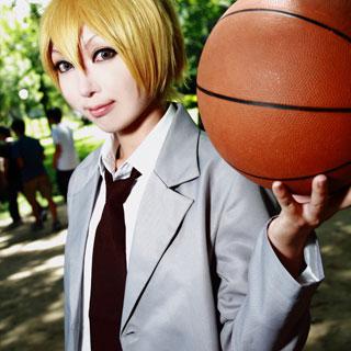 黒子のバスケ キセキの世代 海常高校 黄瀬涼太  スーツ コスプレ衣装