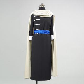 銀魂 春雨 第七師団 夜兎族 神威(かむい) 吉原編 コスプレ衣装