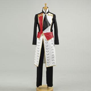 AMNESIA(アムネシア) 冥土の羊 シン・ケントver コスプレ衣装