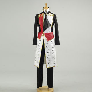 AMNESIA SHIN KENT Cosplay Costume