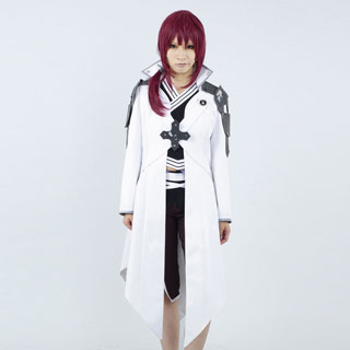 BRAVE10 真田十勇士 由利鎌之介 コスプレ衣装