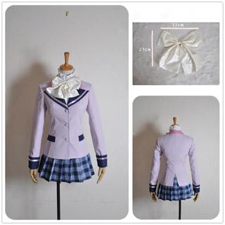 Kono Naka ni Hitori, Imoto ga Iru! Konoe Tsuruma School Girl Uniform