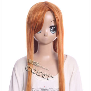 Sword Art Online Asuna Long Cosplay Wig