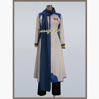 VOCALOID2 KAITO カイト ver2 コスプレ衣装