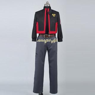 マクロス フロンティア S.M.Sスカル小隊服 コスプレ衣装