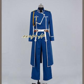 鋼の錬金術師 国軍軍服 リザ・ホークアイ コスプレ衣装