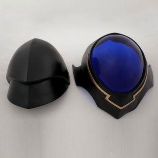 コードギアス 反逆のルルーシュ ゼロ ヘルメット風 コードギアス マスク ルルーシュ仮面  コスプレ道具