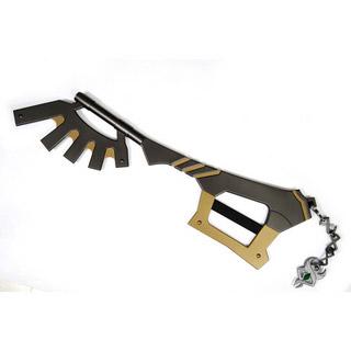 キングダム ハーツ(KINGDOM HEARTS)/KH 鍵 ヴェントゥス キーブレード 鍵武器 コスプレ道具