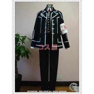 ヴァンパイア騎士 デイクラス男性制服 コスプレ衣装