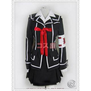 ヴァンパイア騎士 デイクラス女子制服 デザイン2 コスプレ衣装