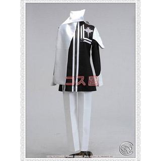 D.Gray-man ラビ 旧団服 コスプレ衣装