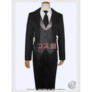 黒執事 燕尾服 コスプレ衣装