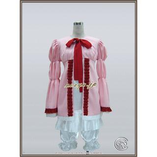 ローゼンメイデン 雛苺(ひないちご) コスプレ衣装