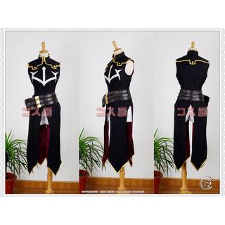 コードギアス 反逆のルルーシュR2 C.C コスプレ衣装