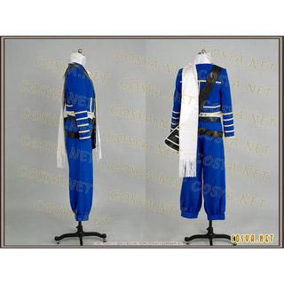 テガミバチ ゴーシュ·スエード コスプレ衣装