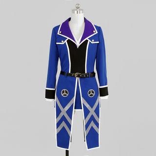 K (anime) Seri Awashima Cosplay Costume