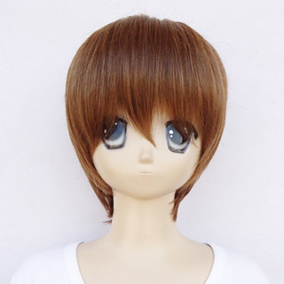 Blast of Tempest Yoshino Takigawa Heat-resistant new materials Short Storr rate Cosplay Wig