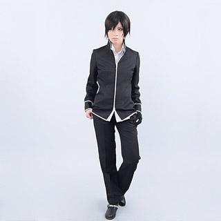 Code:Breaker Rei Oogami Cosplay Costume