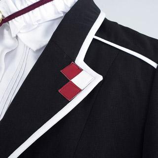 DIABOLIK LOVERS -ディアボリックラヴァーズ-   逆巻カナト コスプレ衣装
