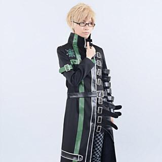 AMNESIA(アムネシア) ケント/KENT  コスプレ衣装