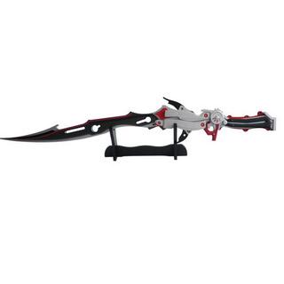 ファイナルファンタジー FファイナルファンタジーXIII/FFXIII/FF13 ライトニング (Lightning) / エクレール・ファロン (Éclair Farron / Claire Farron)  銃の刃+包(ガンケース)+支柱コスプレ道具