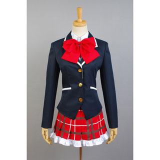 中二病でも恋がしたい! 小鳥遊 六花(たかなし りっか) 制服  コスプレ衣装