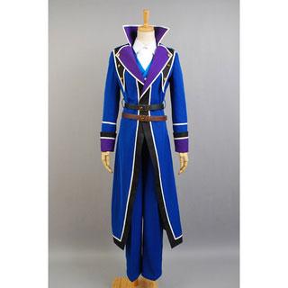 K/ケイ 宗像礼司(むなかた れいし) コスプレ衣装