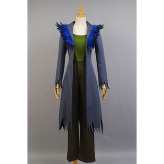 Ib Garry Cosplay Costume
