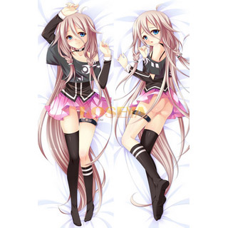 VOCALOID3 IA 等身大抱き枕カバー、オリジナル抱き枕カバー、アニメ抱き枕