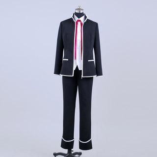 K (anime) Yashiro Isana Cosplay Costume