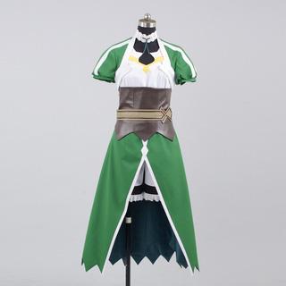 Sword Art Online Kirigaya Suguha Cosplay Costume