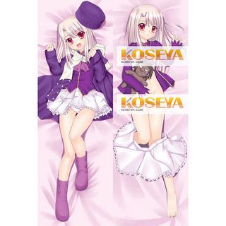 Fate/Zero イリヤ 等身大抱き枕カバー オリジナル抱き枕カバー アニメ抱き枕
