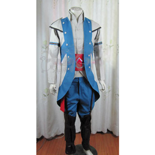 Assassin\'s Creed III Connor Kenway Cosplay Costumes