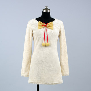 K (anime) Neko Cosplay Costume