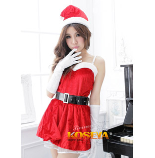 Sexy Xmas Party Womens Fancy Christmas Dress