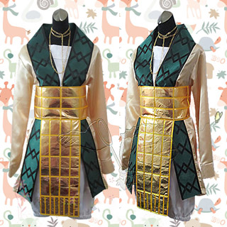 Magi Sharurukan Cosplay Costume