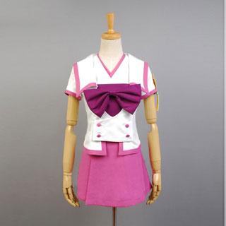 From the New World Saki Watanabe Cosplay Costume